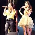 Làng sao - Thu Minh hát ủng hộ nạn nhân chìm phà Hàn Quốc