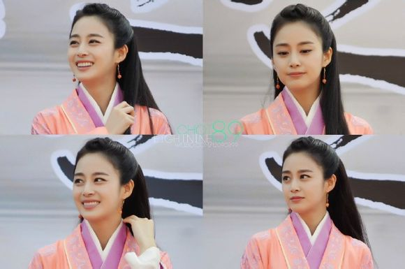 kim tae hee lo nep nhan khi dong phim tai trung quoc - 7