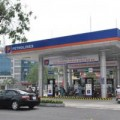 Mua sắm - Giá cả - Phần lớn lợi nhuận của Petrolimex không đến từ xăng dầu