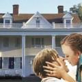 """Nhà đẹp - Thỏa mắt ngắm kiến trúc nhà trong phim """"The Notebook"""""""