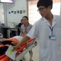 Tin tức - 9 học sinh nhập viện sau khi tiêm vắc-xin sởi, rubella