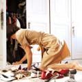 Nhà đẹp - Bí quyết dọn dẹp tủ quần áo 'chuẩn' như chuyên gia