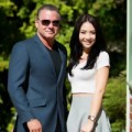 Làng sao - Jennifer Chung gặp gỡ Phó Tổng Giám đốc Apple