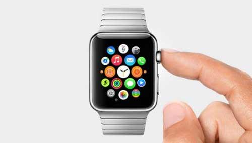 Apple Watch có thể bán ra chậm, số lượng hạn chế-1