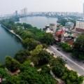 Tin tức - Vẻ đẹp trên con đường lãng mạn nhất Hà Nội