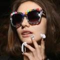 Làm đẹp - Nail 3D sẽ là xu hướng làm đẹp 2015?