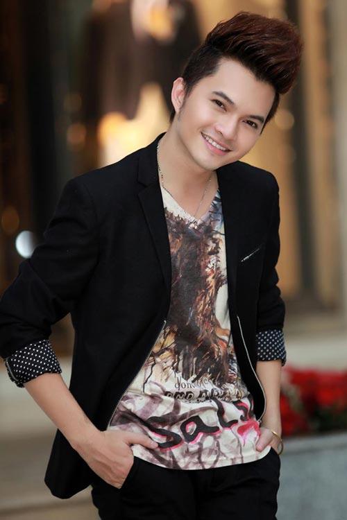 """Top 5 sao nam Việt da trắng như """"trứng gà bóc""""-6"""