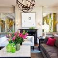 Nhà đẹp - 8 quy tắc quan trọng cho phong thủy phòng khách