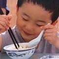 Làm mẹ - Chấm điểm một khẩu phần ăn đủ chất cho con