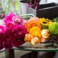 Nhà đẹp - 15 mẹo nhỏ biến tấu hoa tươi tặng chị em ngày 20/10