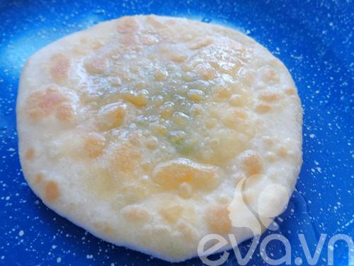 Bánh pancake trứng gà dành cho bé-10