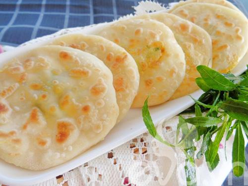 Bánh pancake trứng gà dành cho bé-12