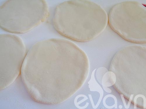 Bánh pancake trứng gà dành cho bé-6