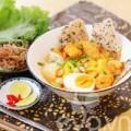 Bếp Eva - Mì Quảng hấp dẫn cho ngày cuối tuần