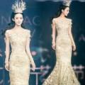 Làng sao - Mê mẩn nhan sắc tuyệt trần của Nữ thần Kim Ưng