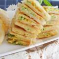 Bếp Eva - Bánh pancake trứng gà dành cho bé