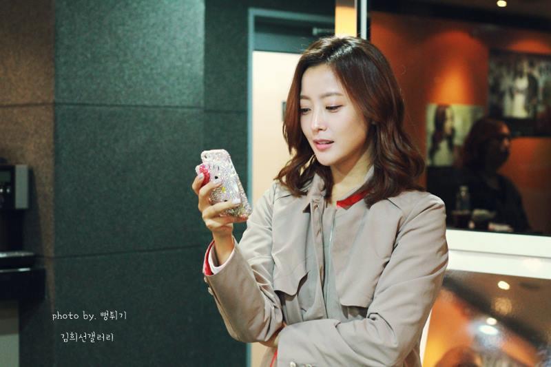 kim hee sun, jang dong gun khong thay doi sau 18 nam - 8