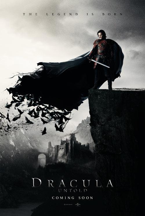 """Cơ hội phán xét lại loài quái vật trong """"Dracula Untold""""-1"""