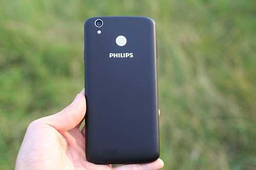 Mở hộp Philips I908 - màn hình 5 inch Full HD giá 6,5 triệu-10