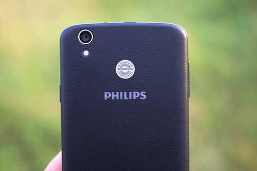 Mở hộp Philips I908 - màn hình 5 inch Full HD giá 6,5 triệu-11