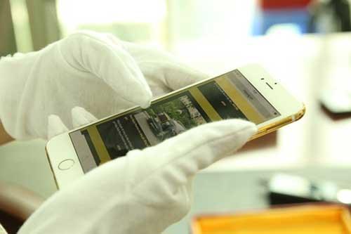 iphone 6+ gia 200 trieu cho tin do rolls-royce tai vn - 7