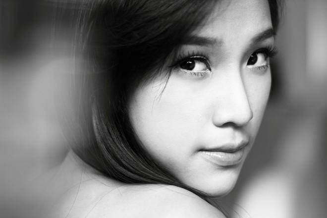 """Hoàng Oanh thừa nhận yêu """"phi công trẻ"""" Huỳnh Anh - 2"""