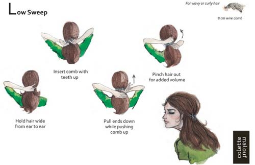7 kiểu tóc đẹp để cả tuần đều xinh như ngày 20/10 - 3