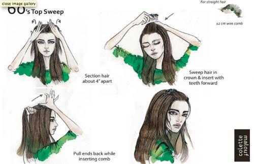 7 kiểu tóc đẹp để cả tuần đều xinh như ngày 20/10 - 11