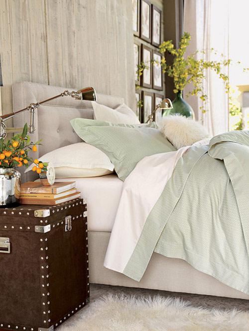 10 phụ kiện phòng ngủ 'đáng đồng tiền'-1