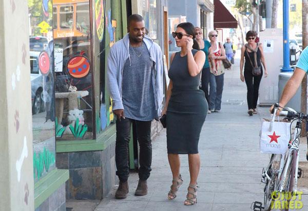 kim kardashian tuoi roi ben chong tren pho - 2