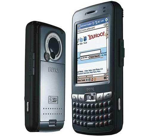 10 smartphone dau bang cua thap ky truoc - 1