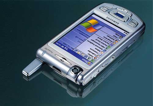 10 smartphone dau bang cua thap ky truoc - 10