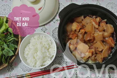 Bữa ăn ấm áp cho chiều thu se lạnh-1