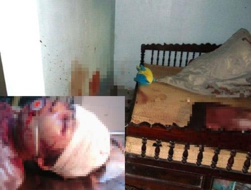 Bé gái bị hành hung trong đêm: Lời kể của người thân-1