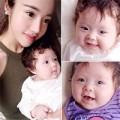 Làm mẹ - Hé lộ loạt ảnh cực đẹp của con gái Elly Trần