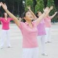 Sức khỏe - Phụ nữ cao tuổi sống lành mạnh giảm nguy cơ đột quỵ hơn 50%