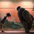 """Phim - Trailer đầy vui nhộn của """"Biệt đội Big Hero 6"""""""