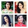 Nhà đẹp - Nhà 4 hoa hậu Việt Nam: kẻ sang, người giản dị