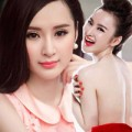Làm đẹp - 20/10: Đôi môi ngây thơ đến gợi cảm như Angela Phương Trinh