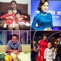 Làm mẹ - Những biên tập viên khéo chăm con nhất nhì VTV