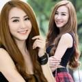 Làng sao - Ngân Khánh tiết lộ chuyện tình mới với bạn trai