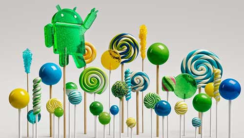 android 5.0 lollipop ra mat: giao dien moi, hieu suat cao - 1