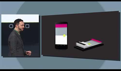 nhung cai tien dang chu y tren android 5.0 lollipop - 2