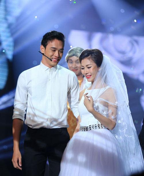 lo dien nguoi yeu dien trai cua lan phuong chuyen gioi - 2