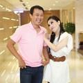 Làng sao - Danh hài Kiều Oanh - Vân Sơn tái ngộ tại Sài thành