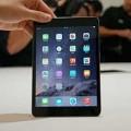 Eva Sành điệu - Cận cảnh iPad mini 3: 100 USD cho cảm biến vân tay