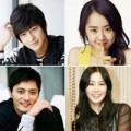 Làng sao - Những cặp sao Hàn có bầu trước khi cưới