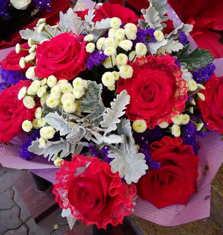hoa tuoi tang gia 30% – 50% ngay 20/10 - 3