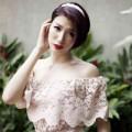 """Làng sao - Trang Trần: """"Tôi thà đi xe ôm mà đàng hoàng..."""""""