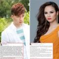 Làng sao - Những phát ngôn khiến sao Việt bị đồng nghiệp chỉ trích